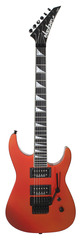Jackson Custom Shop SL2H Poisoned Candy Apple Red