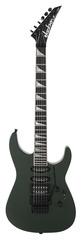 Jackson Custom Shop SL1 Bullit British Racing Green