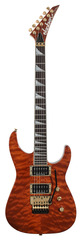 Jackson Custom Shop SL2H Trans Root Beer