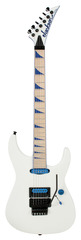 Jackson Custom Shop SLHS Soloist Custom White and Blue