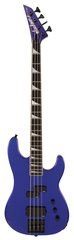 Jackson USA Custom Shop Bass Cobalt Blue