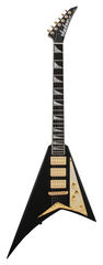 Jackson Custom Shop RR1T Black Beauty