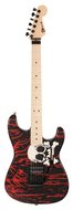 Charvel USA Warren Demartini Signature, Skulls