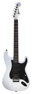 Charvel USA Jake E Lee Signature Pearl White s/n 9666