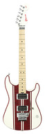 Charvel Custom Shop San Dimas GT1 Rally Red Prototype