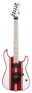 Charvel Custom Shop San Dimas GT Rally Red