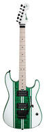 Charvel Custom Shop San Dimas GT Lotus Racing Green