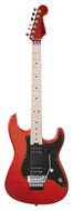 Charvel Custom Shop San Dimas 2H Masterbuilt Custom Color