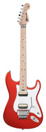 Charvel Custom Shop San Dimas 2H Masterbuilt Candy Apple Red