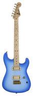 Charvel Custom Shop San Dimas 2H Blue Pearl Burst