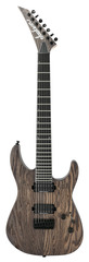 Jackson Pro Series Soloist SL7 HT Charcoal Gray