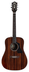 Guild GAD-25 Dreadnaught Mahogany Acoustic