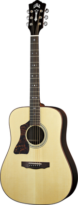 Guild GAD-50L Lefty Dreadnaught