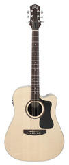 Guild AD-5CE Dreadnought Acoustic Electric
