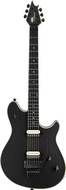 EVH Wolfgang Stealth Black Ebony