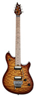 Pre-Owned EVH Wolfgang USA Custom Tobacco Sunburst