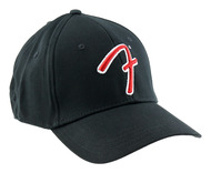 Fender Big F Logo Hat Small