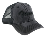 Fender Washed Trucker Hat