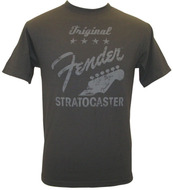 Fender Original Strat Shirt Large