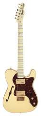 Fender Custom Shop 72 Telecaster Thinline MasterBuilt