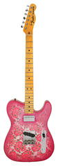 Fender Custom Shop 1968 Paisley Telecaster MB Jason Smith