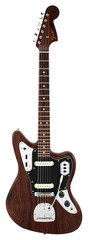 Fender Custom Shop Rosewood Jaguar NOS Natural MBGF