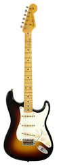 Fender Custom Shop 1957 Stratocaster Journeyman Relic 2-Tone Sunburst