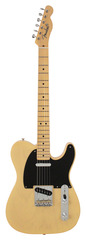 Fender Custom Shop 1951 Nocaster NOS Nocaster Blonde