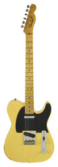 Fender Custom Shop 1951 Nocaster Relic Nocaster Blonde