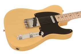 Custom Shop 51 Nocaster NOS Nocaster Blonde