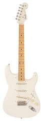 "Fender Custom Shop 1956 Stratocaster with Matching Headstock ""Harvacaster"""