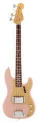 Fender Custom Shop 1959 Precision Bass Shell Pink