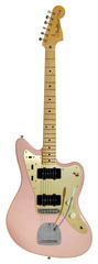 Fender Custom Shop 1958 Jazzmaster Shell Pink