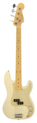 Pre-Owned Fender Custom Shop 1959 Precision Bass Vintage Blonde