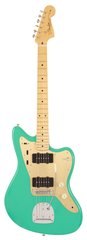 Fender Custom Shop 1958 Jazzmaster Sea Foam Green