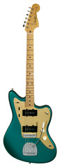 Fender Custom Shop 1958 Jazzmaster Sherwood Green Metallic