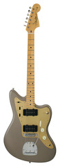 Fender Custom Shop 1958 Jazzmaster Shorline Gold