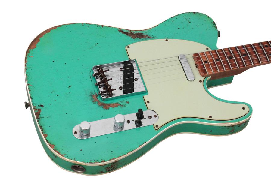 Fender Custom Shop Fender Custom Shop 1963