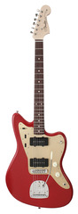 Fender Custom Shop 1958 Jazzmaster Dakota Red