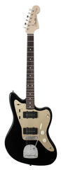 Fender Custom Shop 1958 Jazzmaster Black