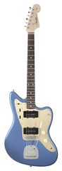 Fender Custom Shop 1958 Jazzmaster Lake Placid Blue
