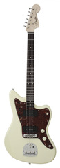 Fender Custom Shop 1958 Jazzmaster Vintage White