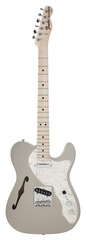Fender Custom Shop Telecaster Thinline Shoreline Gold