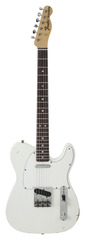 Fender Custom Shop 1967 Telecaster Relic Antique White