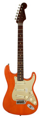 Fender Custom Shop LTD 50s Stratocaster Journeyman Tennessee Orange