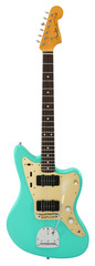 Fender Custom Shop Limited 1958 Jazzmaster Closet Classic Seafoam Green