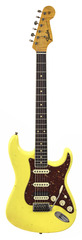 Fender Custom Shop Journeyman Relic Postmodern HSS Stratocaster Canary Yellow
