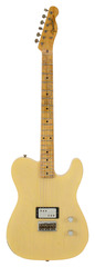 Fender Custom Shop Limited Edition Relic Esquire Nocaster Blonde