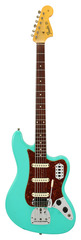 Fender Custom Shop Bass VI Journeyman Relic Seafoam Green