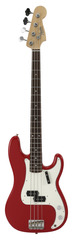 Fender Custom Shop 1959 Precision Bass NOS Dakota Red